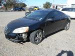 Lot: B 12 - 2006 PONTIAC G6 - KEY / STARTED