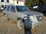 Lot: B 20 - 2007 GMC YUKON SUV - KEY / STARTED