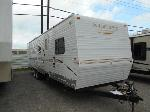 Lot: B 37 - 2008 SUNSET CREEK 312BHDS CAMPER TRAILER