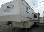 Lot: B 38 - 1996 CARRILITE 531 RK CAMPER TRAILER