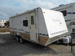 Lot: B 39 - 2007 DUTCHMAN LS700 CAMPER TRAILER