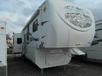 Lot: B 40 - 2009 BIG HORN 3670 RL CAMPER TRAILER