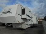 Lot: B 41 - 2005 ROYAL VILLA F34BW CAMPER TRAILER