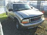 Lot: 10 - 2001 GMC JIMMY SUV - KEY / STARTED