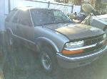 Lot: 16 - 2001 CHEVY S-10 BLAZER SUV