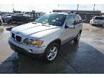 Lot: 02-169555 - 2001 BMW X5 SUV - KEY / DROVE