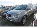 Lot: 09-169951 - 2008 GMC ACADIA SUV
