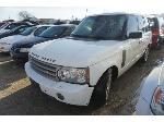 Lot: 14-170564 - 2006 LAND ROVER RANGE ROVER SUV - KEY