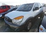 Lot: 18-170623 - 2002 BUICK RENDEZVOUS SUV