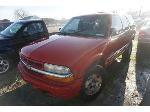 Lot: 26-170408 - 2003 CHEVROLET BLAZER SUV