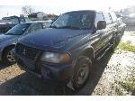 Lot: 29-170579 - 2000 MITSUBISHI MONTERO SPORT SUV