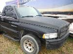 Lot: 24-694637C - 2001 DODGE RAM 1500 PICKUP