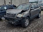 Lot: 631 - 2009 KIA BORREGO SUV - KEY