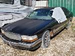 Lot: 639 - 1992 BUICK ROADMASTER