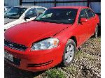 Lot: 640 - 2008 CHEVROLET IMPALA - KEY