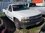 Lot: 641 - 2000 CHEVROLET SILVERADO PICKUP