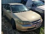 Lot: 642 - 2000 HONDA ACCORD
