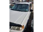 Lot: 651 - 2002 FORD EXPLORER SUV