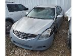 Lot: 652 - 2011 NISSAN ALTIMA