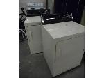 Lot: 3430 - WASHERS, DRYERS &STOVES