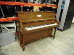 Lot: 3434 - YAMAHA PIANO