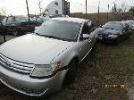 Lot: 1 - 2008 FORD TAURUS