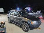 Lot: 4 - 2004 FORD ESCAPE SUV - KEY / RAN