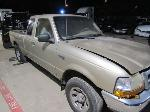 Lot: 28 - 2000 FORD RANGER PICKUP - KEY / RUNS & DRIVES