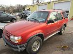 Lot: 31 - 1998 FORD EXPLORER SPORT SUV - KEY / STARTED