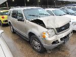 Lot: 1931427 - 2002 FORD EXPLORER SUV - KEY*