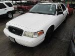Lot: 1934043 - 2003 FORD CROWN VICTORIA