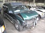 Lot: 1935082 - 2002 NISSAN XTERRA SUV - NON-REPAIRABLE