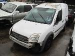 Lot: 1935543 - 2010 FORD TRANSIT CONNECT VAN - NON-REPAIRABLE