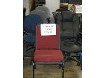 Lot: 603 - (12) OFFICE CHAIRS
