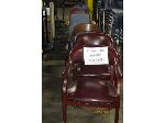 Lot: 605 - (9) OFFICE CHAIRS