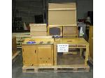Lot: 613 - KIDS FURNITURE: TABLE, SINK, STOVE