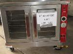 Lot: 111 - VULCAN COMMERCIAL OVEN