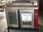 Lot: 112 - BLODGETT COMMERCIAL OVEN