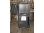 Lot: 132 - CAMBRO INSULATED FOOD TRANSPORT CART