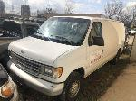 Lot: 35282 - 1995 Ford Econoline Van