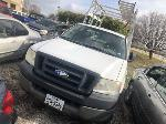 Lot: 35483 - 2005 Ford F150 Pickup