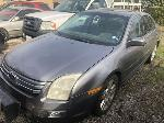 Lot: 35579 - 2007 Ford Fusion