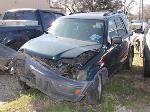 Lot: 3 - 2000 HONDA CR-V SUV