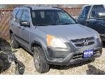 Lot: 16 - 2002 HONDA CR-V SUV - KEY