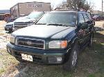 Lot: 24 - 2001 NISSAN PATHFINDER SUV