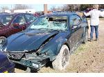 Lot: 29 - 2001 FORD MUSTANG