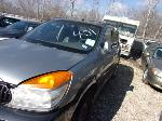 Lot: 401-67530C - 2003 BUICK RENDEZVOUS SUV