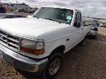 Lot: 421-67866C - 1995 FORD F-150 PICKUP