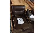 Lot: 5-8 - (4) CHAIRS
