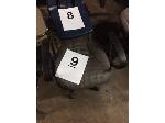 Lot: 9-12 - (4) CHAIRS
